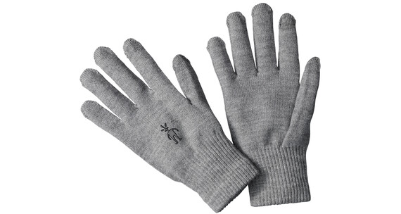 Smartwool Liner Gloves Grey